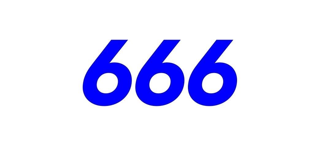意味 666